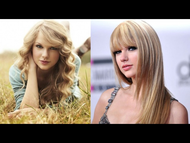 Top 5 Taylor Swift's Hairstyle - 2016 [ Which Hairstyle Is Better? ]