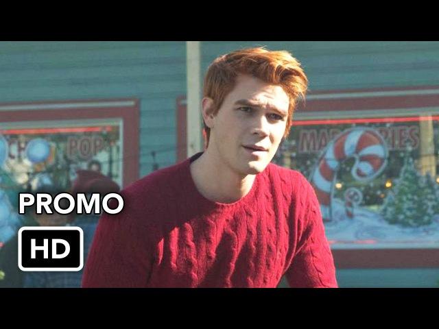 Riverdale 2x09 Promo Silent Night, Deadly Night (HD) Season 2 Episode 9 Promo Mid-Season Finale