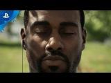 Overkills The Walking Dead - Aidan The First Trailer PS4
