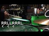 Gene Krupa Chop Drop - Sing Sing Sing DSI Drum Scene Investigation Results