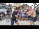 🇬🇧 Boxer vs France 🇫🇷 Muay Thai