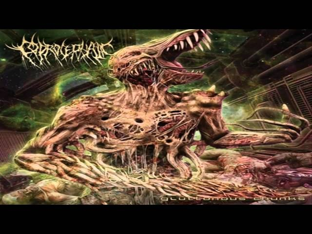Coprocephalic - Gluttonous Chunks (2013) {Full-Album}