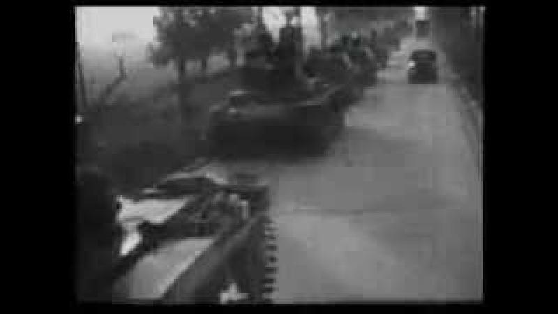 Wunsdorf Вюнсдорф Zossen Цоссен бронетанковый полк 1933