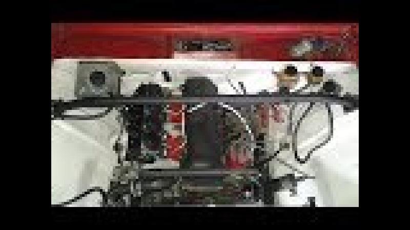 Авто-обзор 2, ВАЗ 2101 на 4-х Мото-Карбюраторах Mikuni, Дрифт-Корч