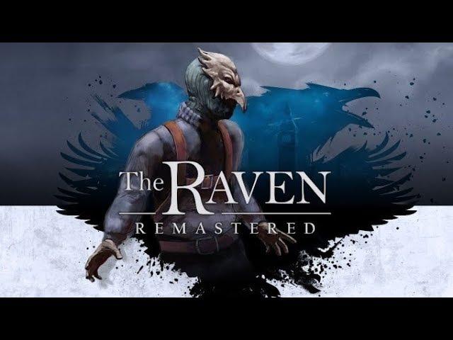 Лейтенант Коломбо снова в деле | The Raven Remastered 1