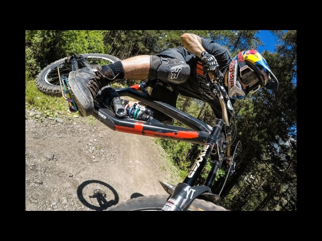Downhill Mountain Biking Is Awesome 2018 Vol.4