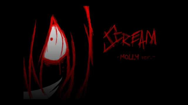 [[ r o b o l o i d ]] SCREAM (MOLLY ver.)