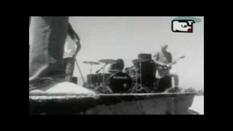 Kyuss - Green Machine (HD High Quality Sound)