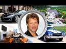 Jon Bon Jovi Net Worth, Lifestyle, Family, Biography, House and Cars