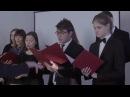 Д. Рыбалкин - Мелодрама Он чувствует для хора, тубы и калимбы на стихи Р. Гильфанова