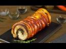 Rouleau de petit salé aux épices : recette italienne pour un rôti savoureux