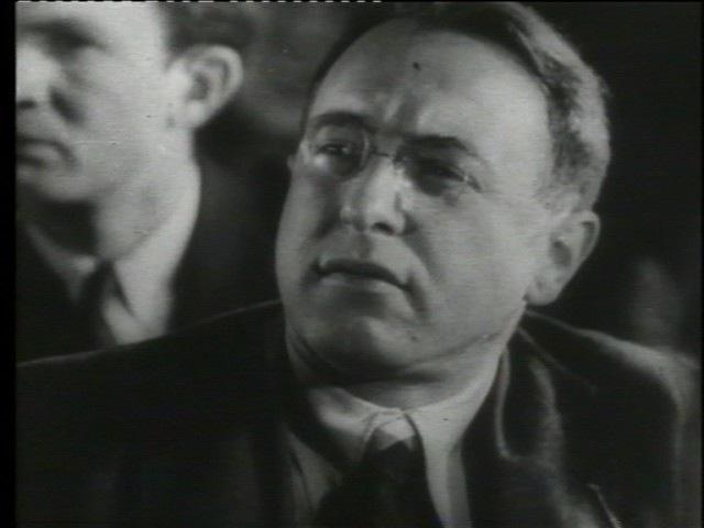 Приговор суда – приговор народа. 1938. Части 1 и 2