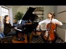 The Cranberries Zombie Cello Piano Cover Brooklyn Duo