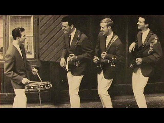 The Phantoms - The Phantoma (1961)