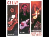 G3 -  Rockin'in The Free World - Live In Denver