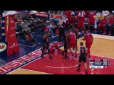 Hassan Whiteside, James Johnson Game Highlights vs Washington Wizards