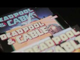 Обзор Deadpool &amp Cable Ultimate Collection Book 1-3 TPB (Review)