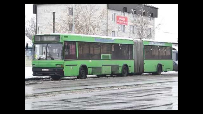 С начала ноября в могилевских автобусах начали активно взымать плату за провоз ...