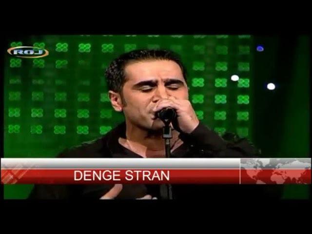 HOZAN DİYAR MED TV'DEN STERK TV'YE