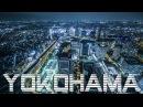 Panasonic GH5 Demo Reel Yokohama Breeze