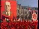 Soviet October Revolution Parade, 1978 Part II Парад 7 Ноября