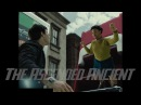 Justice league 2017 deleted scenes Iris west and Flash