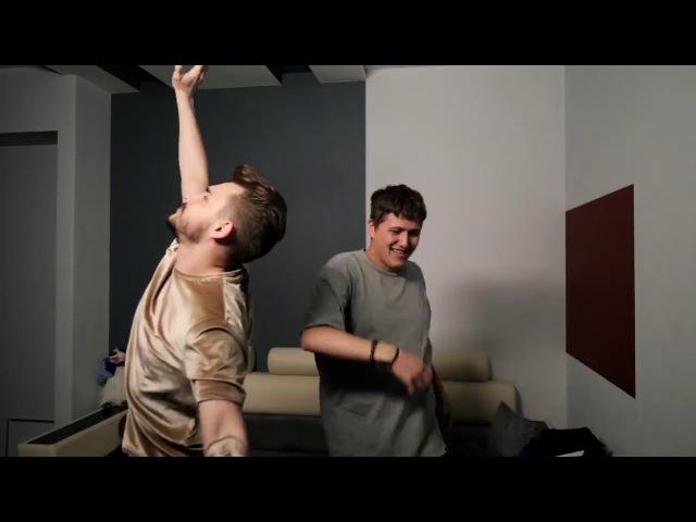 Юлик и Руслан СМН морская черепашка