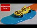 Hot Wheels Cars1
