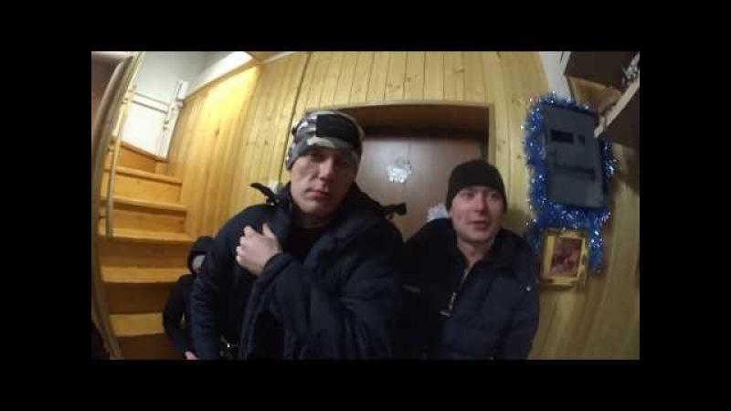 Дальнобой по России 43 Сходка дальнобойщиков