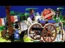 Brickmania Napoleon lego cannon review