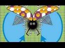 ЭПЭ И мертвый жук ГРАВИЛЕТОМ может быть Похоже что это так