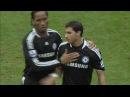 Ricardo QUARESMA Vs Coventry City A FA CUP 07/03/2009