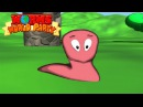 Worms World Party 2001 All Movies Cutscenes by Team17 HD