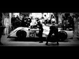 Warson Motors Le Mans 2013 - Natacha Gachnang