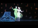The Magic Flute Papageno Papagena duet Opera Australia