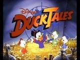 Олдскульные посиделки. Duck Tales ( Утиные истории ).