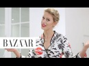 Everything Karolina Kurkova Eats In A Day Food Diaries Harper's BAZAAR