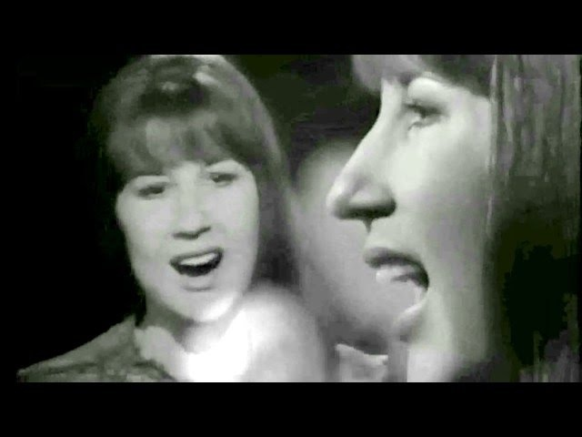 1965.11.21.The Seekers - The Carnival Is Over/UK