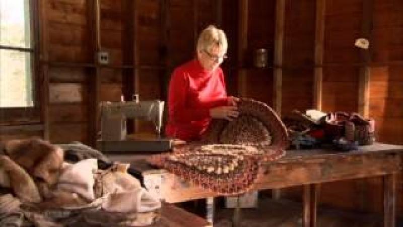 Adirondack Rug Braiding with Helen Condon