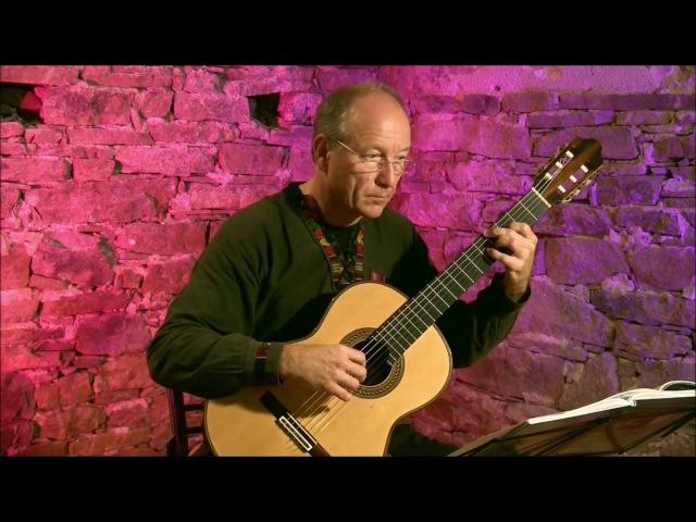Bruno Henze, Andante mit Variationen aus Sonatine in a Moll op 164