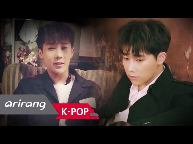 [Pops in Seoul] Kim Sung-kyu(김성규)'s calm and clear vocals stand out! 'True Love' MV Shooting Sketch