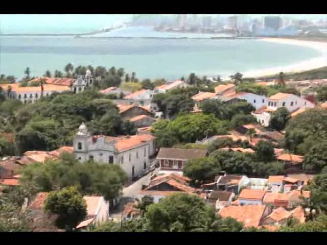 Brasil dos Holandeses - Expedições (27/03/2012)