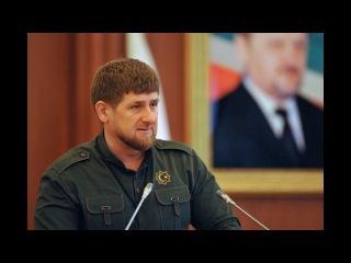 Рамзан Кадыров прокомментировал стрельбу в Кизляре