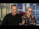1992 VS 2018 | Iconic 'Blah, blah, blah' by Meryl Streep from Death Becomes Her