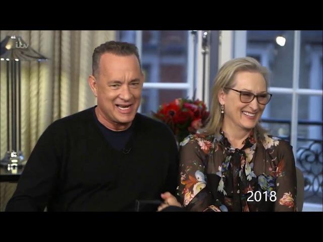 1992 VS 2018   Iconic 'Blah, blah, blah' by Meryl Streep from Death Becomes Her