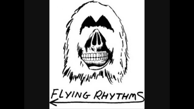 Flying Rhythms - Doragon Balls