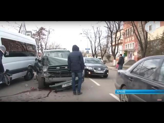 Ситуация на дорогах: как уменьшить количество аварий и число жертв?