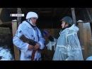 Ясное: журналисты под обстрелом снайпера. 30.12.2017, Панорама