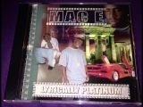 Mac E - Get'cha Mug Off Me (Feat. Sky)