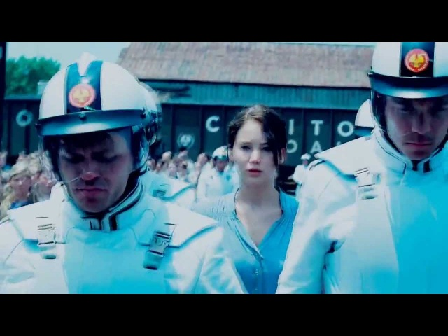 The Hunger Games || POWER